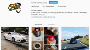 Toretto Imports_Instagram_Teaser_2