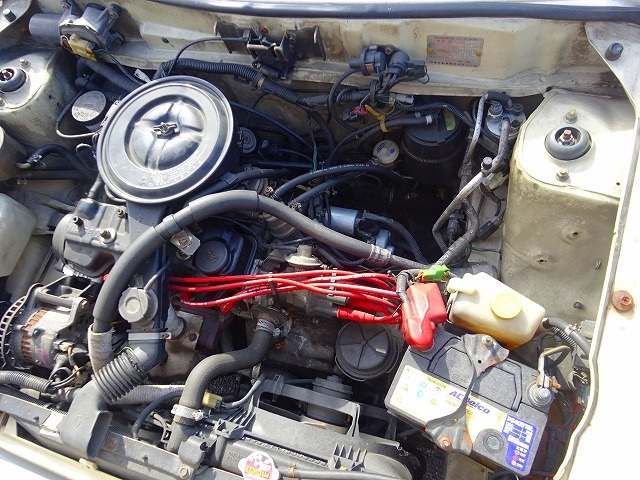 Nissan Pao_Motor