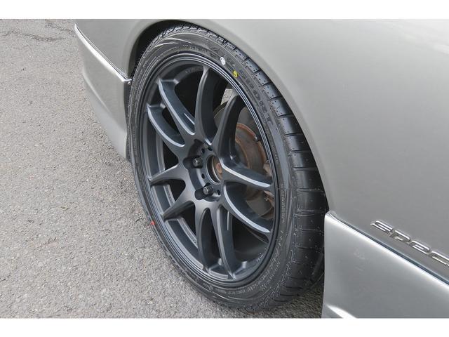 Nissan Silvia Spec-R 2000_Felgen