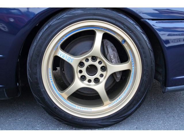 Nissan Skyline R32 GTS-T Type M 1992_Felgen