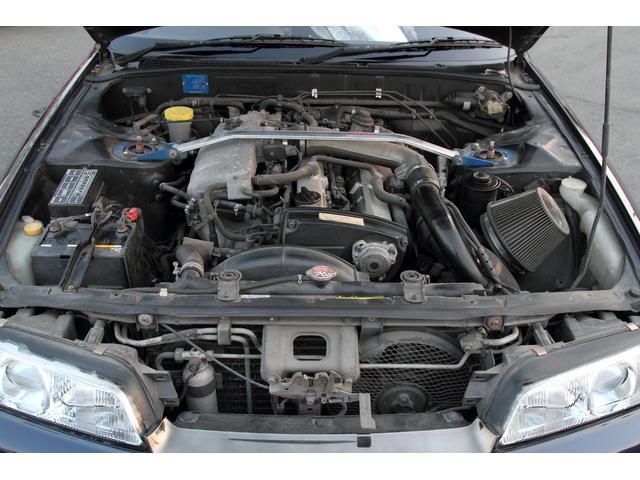 Nissan Skyline R32 GTS-T Type M 1992_Motor