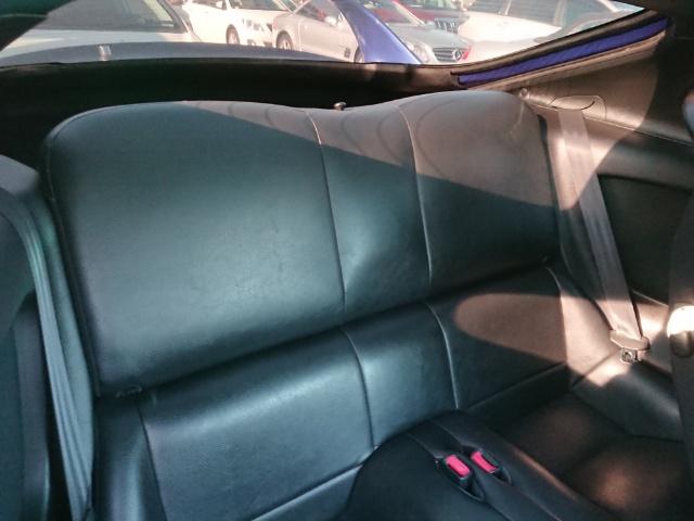 Toyota Supra MKIV RZ_Interieur 3