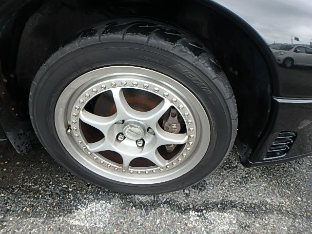 Mitsubishi GTO_Felgen